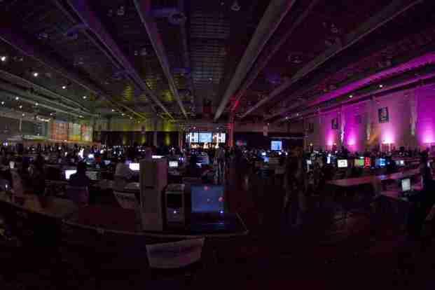 Arena Aldea Digital 2