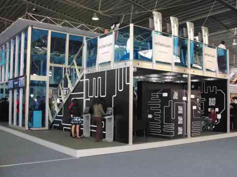 Casa del futuro Aldea Digital