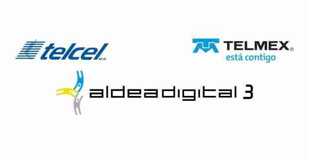 Logotipo Aldea Digital 3
