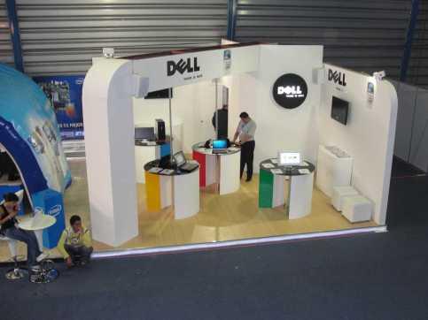 Stand Dell Aldea Digital