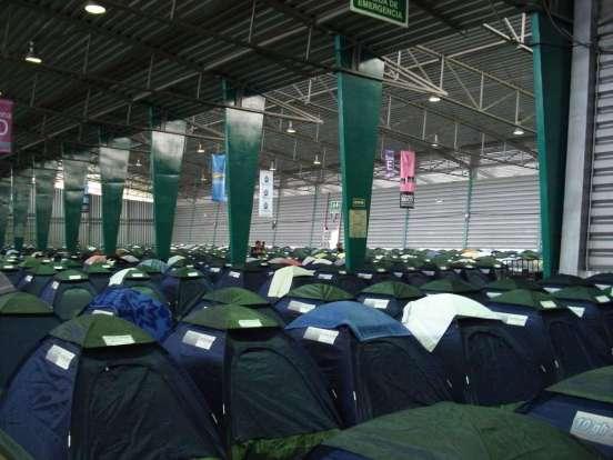 aldea digital mexico campamento