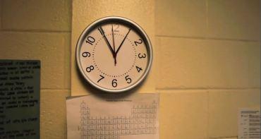 Tick Tock – Un cortometraje para reflexionar