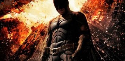 "Reseña sobre ""Batman: The Dark Knight Rises"""