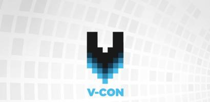 V-Con: De México para los Mexicanos.