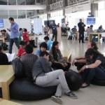 Realizan Laboratorio Iberoamericano de Innovación Ciudadana en Biblioteca Digital Telmex