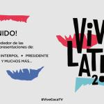 #ViveCocaTv y #ViveCocaFm, la forma perfecta de disfrutar el Vive Latino desde casa o la oficina