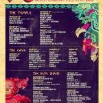 Agrupación Cariño se presentará en la edición 2015 del Festival Glastonbury
