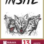 INSITE festejará más de 10 años de carrera en El Plaza Condesa
