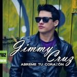 """""""Ábreme tu corazón"""" el nuevo disco de Jimmy Cruz"""