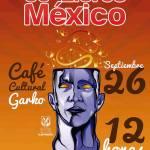 Segunda edición del Intercambio de Libros México