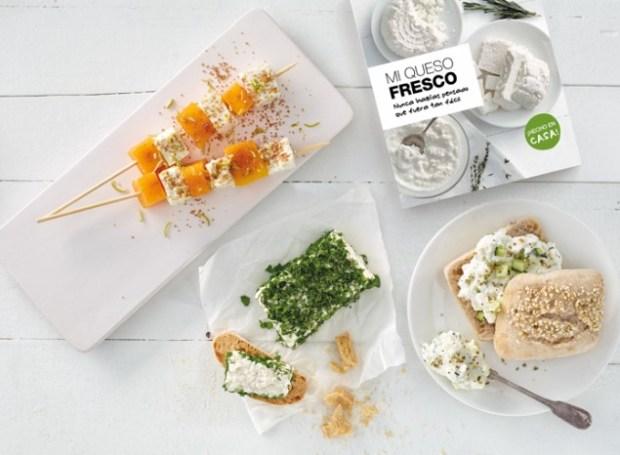 cheesemaker haz tu propio queso fresco