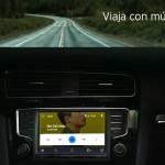 Deezer expande su oferta, ahora con Android auto apoya la experiencia de manejar con manos libres