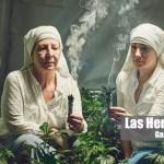 """""""Las hermanas del valle"""", retratos de un grupo de monjas que cultiva marihuana"""