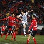 Vibrantes encuentros en cuartos de final de la liga mexicana.