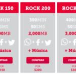 Movistar, Virgin Mobile, Telcel y hasta AT&T ¿Cómo me fue con ellos?
