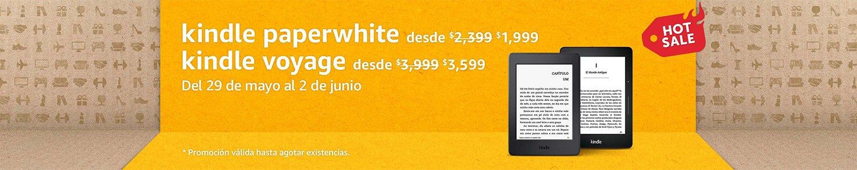 Amazon Hot Sale Kindle