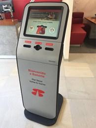 Se instalan kioscos tecnológicos en más de 800 sucursales de Banorte