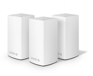 Linksys amplía su línea Velop Whole Home Mesh Wi-Fi para incluir una oferta de banda dual