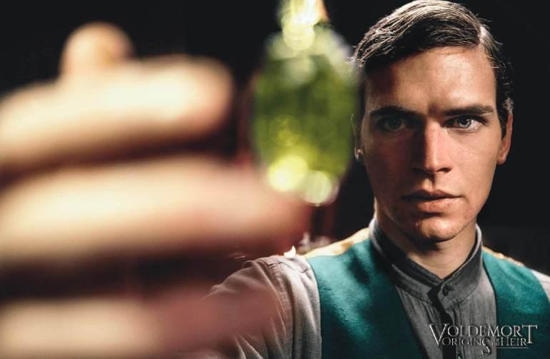 Voldemort y los origenes del heredero
