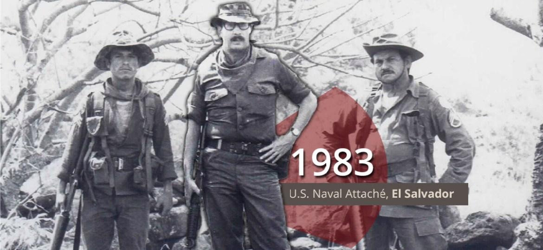 El Salvador 1983