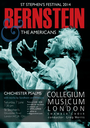 CML showcases American masterpieces at festival outing