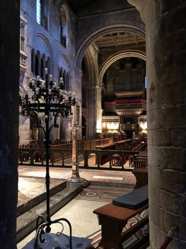 chamber choir london