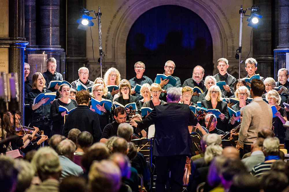 CML in triumphant collaboration with EnglishTouring Opera