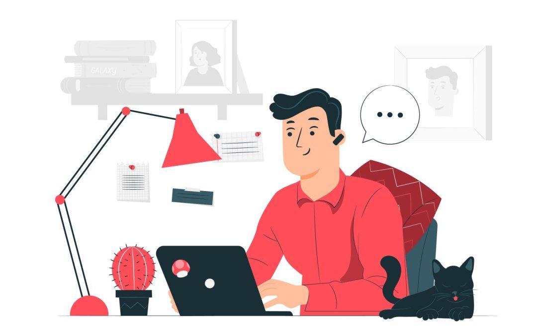 Millennium BCP, Vodafone e outros: Como lidam com o trabalho remoto