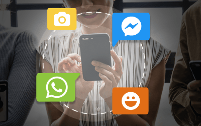 How Facebook and WhatsApp are changing customer experience