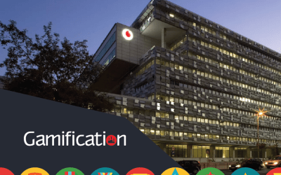 Case Study Vodafone – Gamification