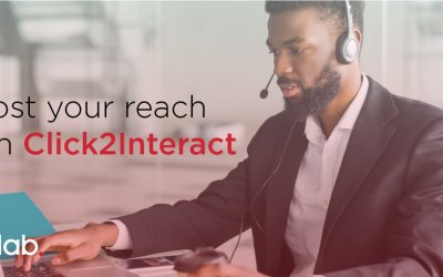 Boost your reach with web widgets | Meet Click to Interact widgets