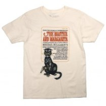 This Shirt Features a Cat Brandishing a Pistol