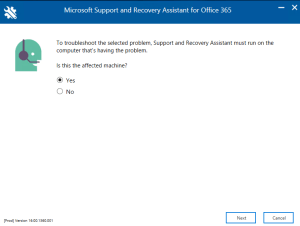 MS Support 3