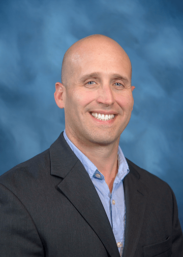 Dr. Jay Bianchini