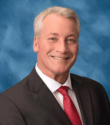 Steve Wallace, v.p. sales, Collaborative Aggregates
