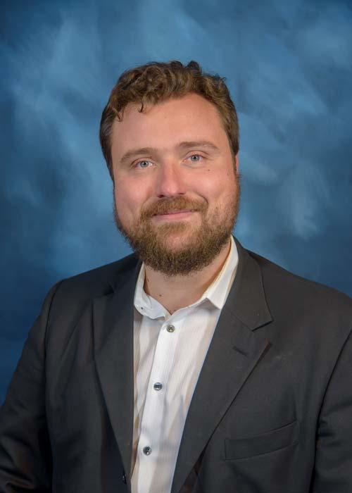 James Babcock, chief executive officer for Collaborative Aggregates