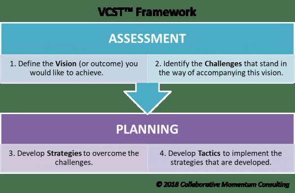 VCST Framework™ process