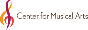 Center for Musical Arts logo