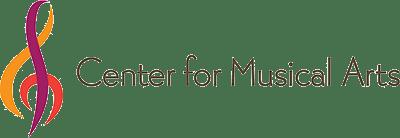 Center for Musical Arts logo