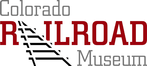 Colorado Railroad Museum logo