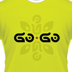 Go•Go naming and logo project
