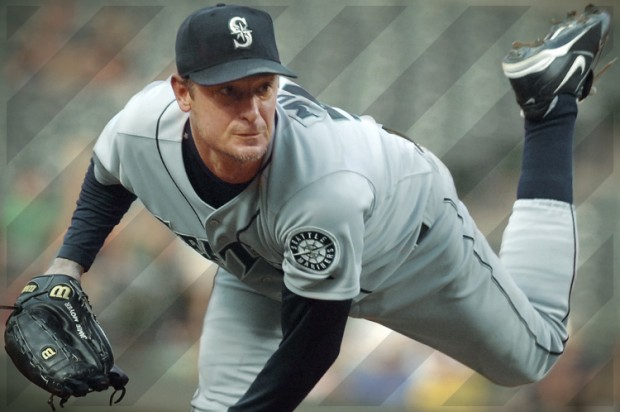 Jamie Moyer (Credit: AP/Gail Burton/Salon)
