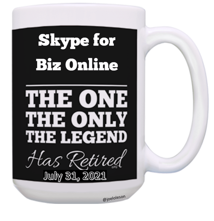 Skype for Business Online is Retiring. Get Ready Five Considerations for Microsoft Teams!
