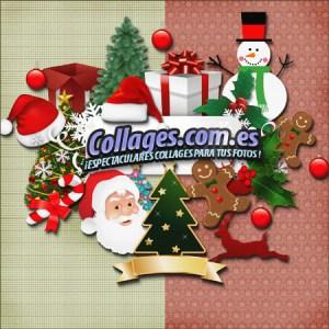 Clipart Navidad Gratis