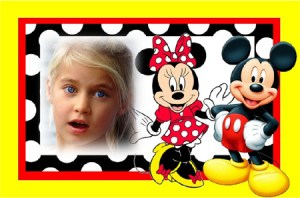 Collages Disney Infantiles.