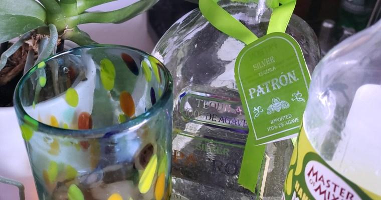 Margaritea Cocktail
