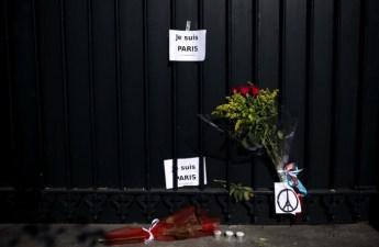 Parigi e la sua lunga notte