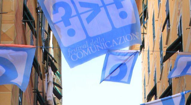 Festival della Comunicazione di Camogli – Connessioni