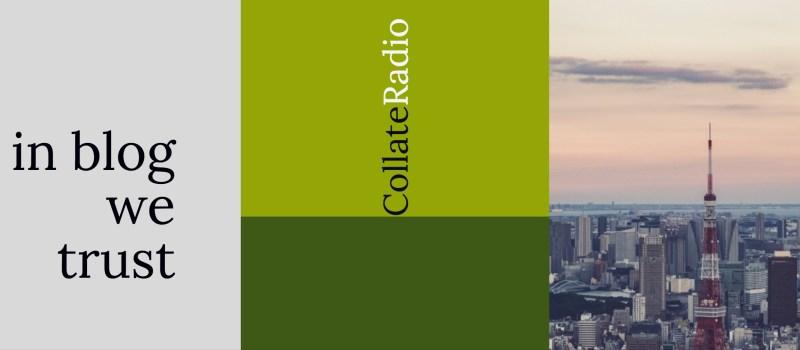 CollateRadio: il programma radiofonico di CollateralMente