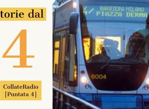CollateRadio 4: SignoraMia e il 4